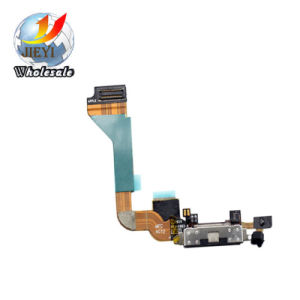 Original Quality Mobile Phone Accessories Charger Flex Cable for iPhone 4 4G pictures & photos