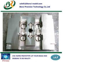 CNC Machine Rapid Prototype Plastic Molding Auto Parts Injection Mould pictures & photos