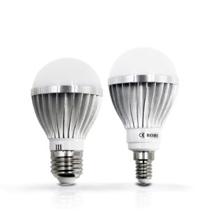 LED Lamp E27 E14 IC 3W 5W 7W 9W 12W 15W LED Bulb pictures & photos