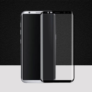 3D Full Covered Tempered Glass Film/ Screen Protector for Samsung S8 pictures & photos