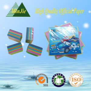 Children Intelligence Developing Health Security Art Folding Paper pictures & photos