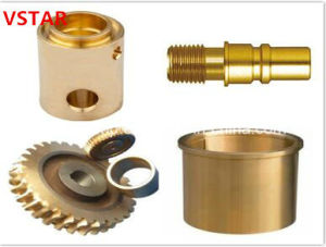 High Precision Stainless Steel Part by CNC Machining for Machine pictures & photos