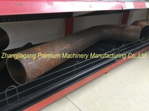 Diameter 105mm Plm-Dw115CNC Pipe Bending Machine pictures & photos