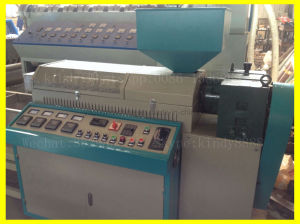 Yb-45 Plastic Zipper Extruder Made in China pictures & photos