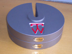 Slotted Test Weight pictures & photos