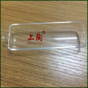 Clear Quartz Glass Ceramic Crucible pictures & photos