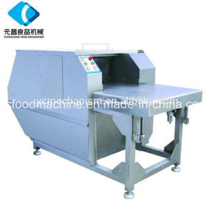 Automatic Meat Slicer/Frozen Meat Slicer Factory Qpj-2000 pictures & photos