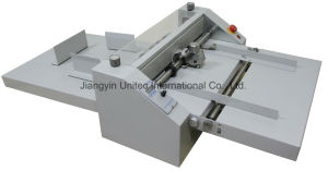 Automatic Feeder Creasing & Perforating Machine CPC480A pictures & photos