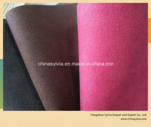 Microfiber Shoe Lining Leather pictures & photos