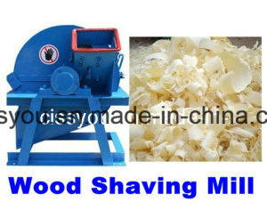 China Woodworking Chipper Shaving Shredder Powder Machine (WSC) pictures & photos