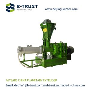 Planetary Extruder for PVC Strech Films Production Line pictures & photos