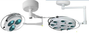 Ceiling Mounted Medical Operating Surgical Shadowless Lamp pictures & photos
