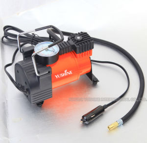 Basic Direct Driven Type Air Compressor for Car pictures & photos