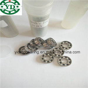 OEM Stainless Steel Balll Bearing S699 for Spinner Fidget Toys pictures & photos