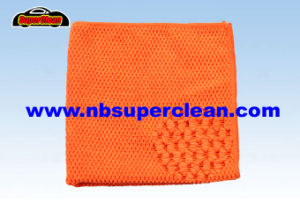 High Absorption Microfiber Towel of Car Product (CN3663) pictures & photos