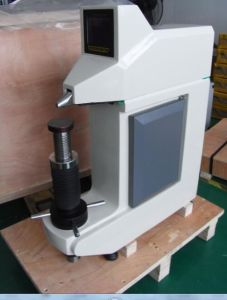 Advanced Digital Rockwell Hardness Tester pictures & photos