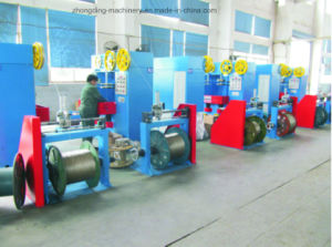 Double Layer Wrapping Machine pictures & photos