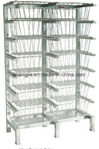 Sjt077 Shelves for Storing Baskets