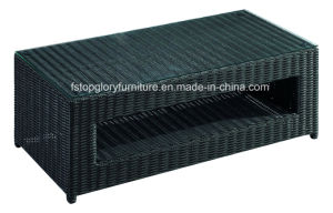 Outdoor Patio Furniture Rattan and Garden Sofa Sets (TG-804) pictures & photos