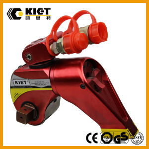 20mxta Square Drive Hydraulic Wrench pictures & photos
