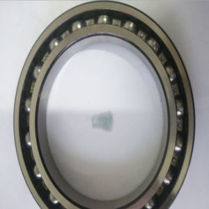 Deep Groove Ball Bearing Open Thin Wall 16014 pictures & photos