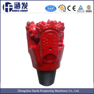 Three-Cone Bit for Oil Well Drilling pictures & photos