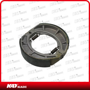Motorcycle Accessories Motorcycle Brake Shoe for Gxt200 pictures & photos