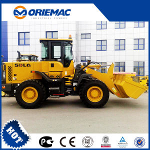 Sdlg Pilot Control Wheel Loader with 3 Ton Capacity (LG936L) pictures & photos
