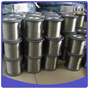 K Type Nickel Alloy Wire pictures & photos