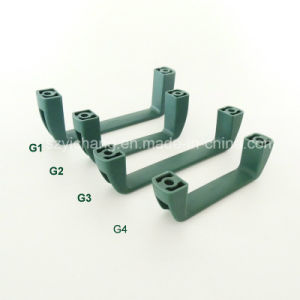 Wholesale Green Door Window Handle Bakelite Plastic Handle pictures & photos