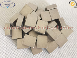 China Diamond Segment Granite Segment Sandstone Segment pictures & photos