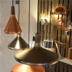 Replica Modern Simple Style Aluminum Pendant Lamps for Restaurant Lighting pictures & photos