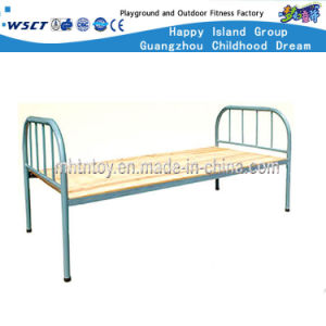 Kindergarten Furniture Children Single Bed for Sale (HF-08001) pictures & photos