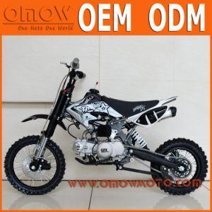 Monster 125cc Dirt Bike Pit Bike OEM ODM pictures & photos