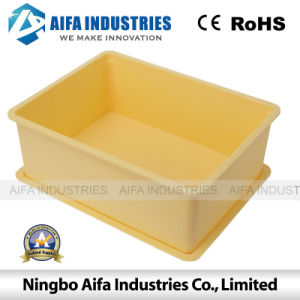 Plastic Injection Molding for OEM Storage Case