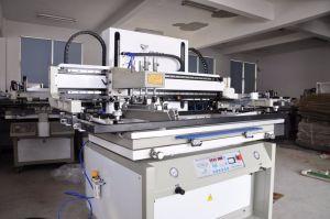 Fb-750n/960n Model One Color Paper PVC Screen Printing Machine