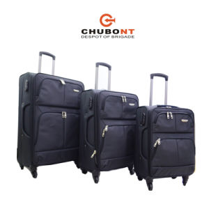China Good Qualilty Soft Trolleycase for Buiness and Travel Xe-850 pictures & photos