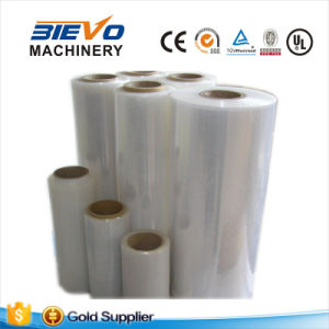 PE Shrink Wrap Plastic Film for Shrink Wrapping Machine pictures & photos