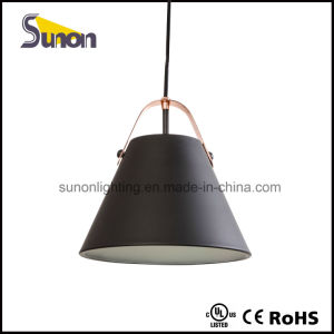 Antique Style Lampshade Pendant Lamp pictures & photos