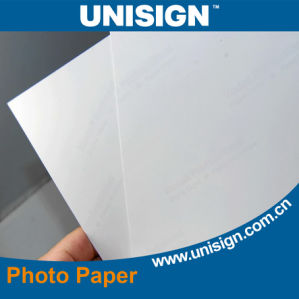 Factory Supply! 115GSM-260GSM High Glossy Photo Paper /Matte /Double Side Glossy/RC Photo Paper pictures & photos