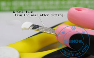 Pet Nail Clipper /Dog Trimmer (GK-001) pictures & photos