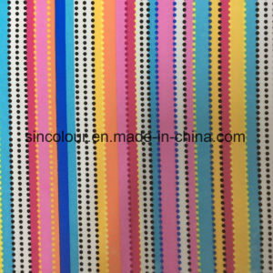 Multi Color Aop Fabric for Swimwear with 80%Nylon 20%Spandex pictures & photos