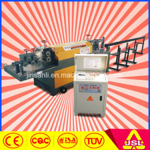 Shanghai Jinsanli Automatic Steel Rebar Straightening & Cutting Machine pictures & photos