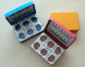 Wholesale Fly Fishing Aluminium Fly Box pictures & photos
