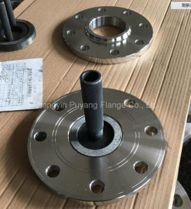 "150# 8"" Threaded FF 304L ASME B16.5 pictures & photos"