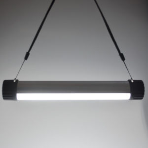 Solar Powered Dimmable Multifunction LED Tube Lights pictures & photos