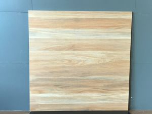 600X600mm Rustic Wood-Like Glazed Tile Lk6321