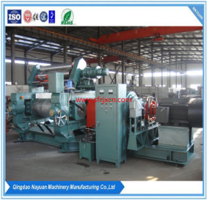 """Open Mixing Mill, 24"""" Rubber Mixing Mill, Mixing Mill"""