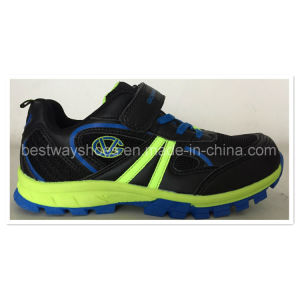Children Shoes for Boys in Mesh pictures & photos