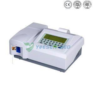 Yste301 Medical Lab Semi-Auto Portable Biochemistry Analyzer pictures & photos